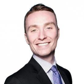 Taylor McMullen, Victoria Realtor, Real Estate, RE/MAX