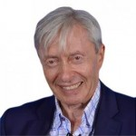 Clive Levinson