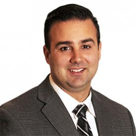 David Silletta, RE/MAX Camosun, Victoria Realtor
