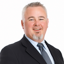 Justus Edmundson, Managing Broker, RE/MAX Camosun, Victoria Real Estate