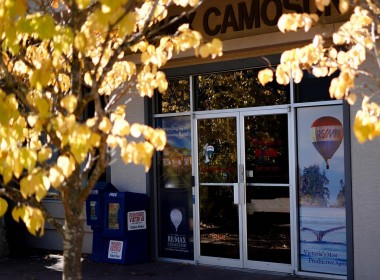 REMAX Camosun, Chatterton Victoria BC, real estate Office