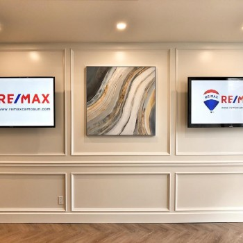 REMAX Camosun, Oak Bay BC, Real Estate Office