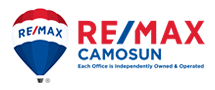REMAX Camosun, BC, Real Estate Office