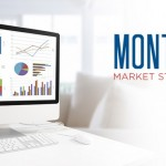 Victoria Monthly Real Estate Market Stats