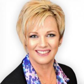 Sandi-Jo Ayers, President Elect & Treasurer, VREB Board