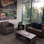 Langford Real Estate Office
