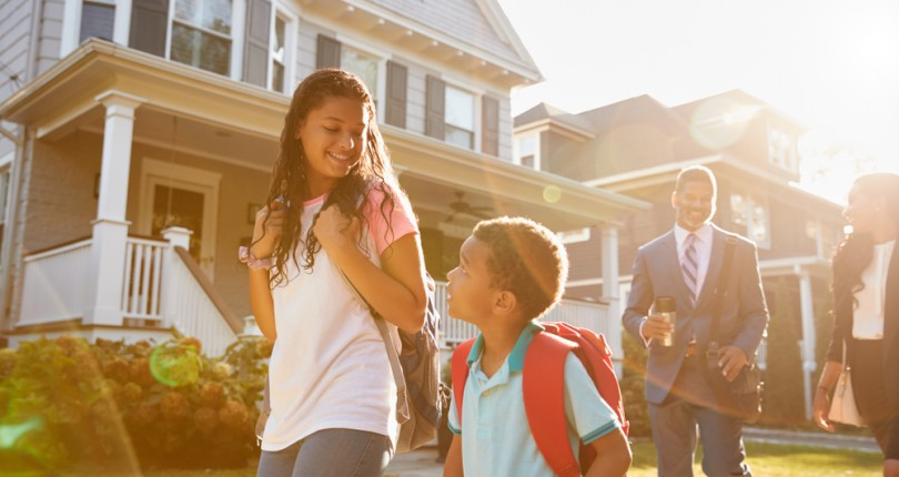 Do School Districts Matter for Homebuyers Who Don't Have Kids?