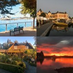 Best Places to Visit in 2020, Victoria BC, CNN