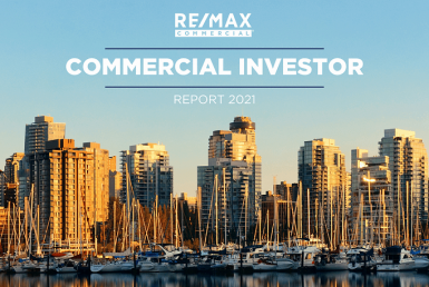 Commercial Investor Report 2021