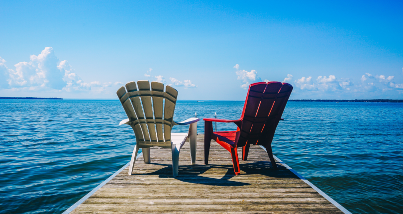 Canadians are Buying Recreational Properties and Opt for a New Lifestyle