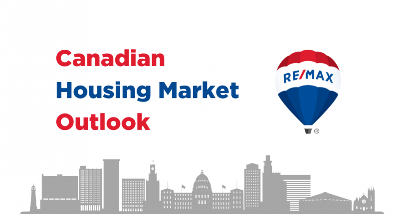 Victoria Fall 2021 Canadian Housing Market Outlook